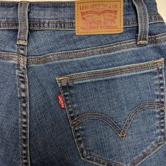ebf96cff041 Levi's Jeans | Levis Women 529 Curvy Boot Cut | Poshmark